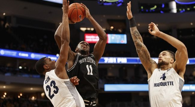 Providence vs. Marquette - 2/22/20 College Basketball Pick, Odds, and Prediction  #FreePick #FreePicks #SportsBetting #CBB #CollegeBasketball #Vegas #NCAAB #SportsBettingAdvice #BettingTipster #Handicapper #SportsGambling #SportsBiz #providence #marquette
