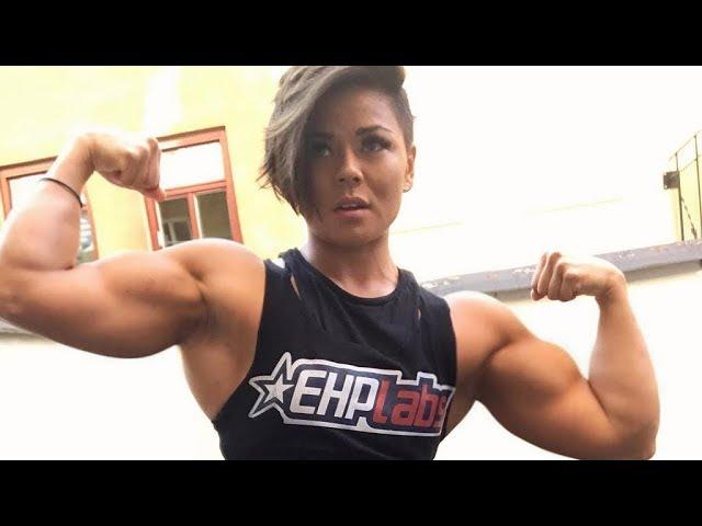 Iron Muscles Girl | Sophie Arvebrink Workout | Female BodybuildingFbb https://allaboutbodybuilding.collectedinfo.com/iron-muscles-girl-sophie-arvebrink-workout-female-bodybuilding-fbb/…pic.twitter.com/nV7AvdBvkp