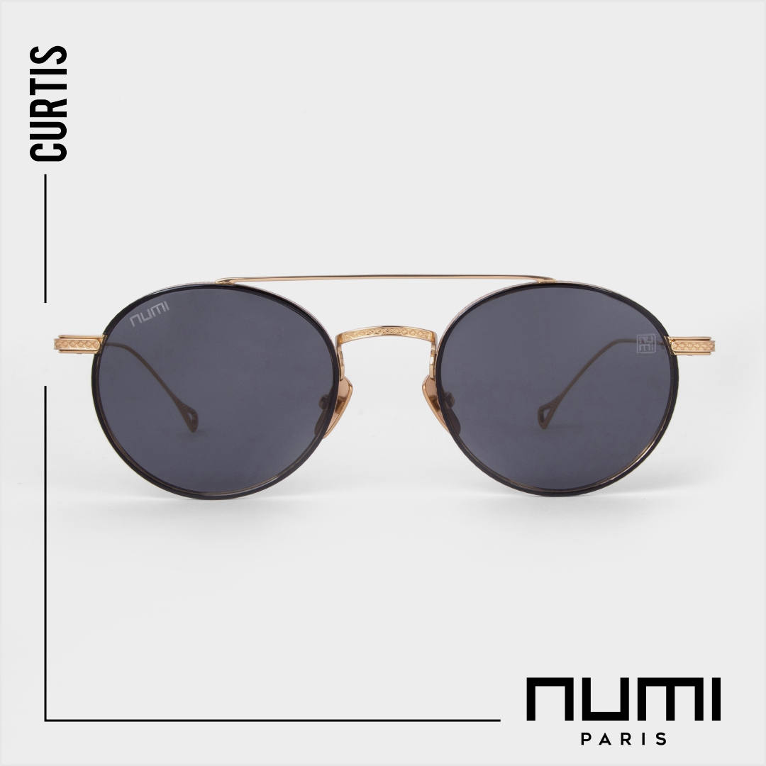 NUMI's unisex collection styled with a classy mark. Shop CURTIS at Rs 5,999.  #numiparis #sunglasses #luxury #eyewear #fashion #unisexsunglasses #love #beauty #style #weekend #perfectshades #newcollection #design #urbanfasion #stylish #womenseyewear #menseyewear