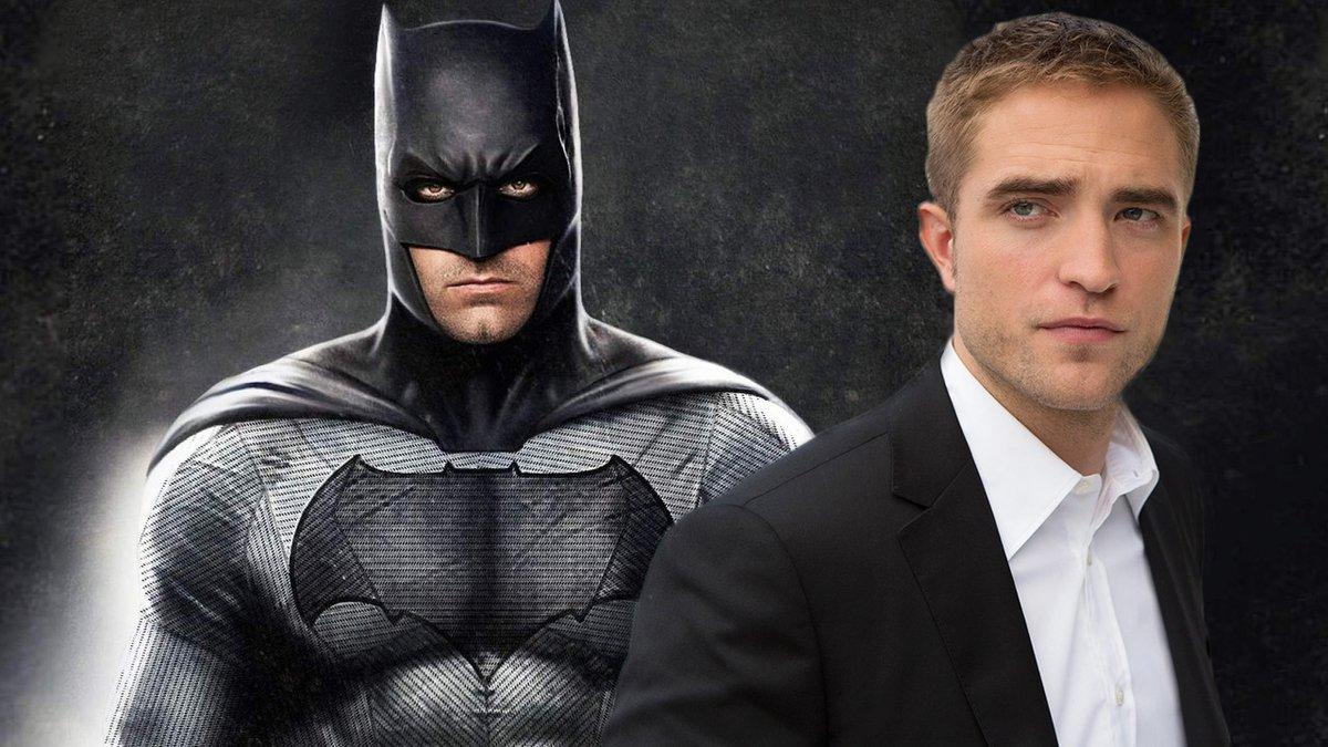 """""""The Batman"""": Neue Bilder vom kompletten Anzug und dem Batcycle aufgetaucht http://dlvr.it/RQXHkLpic.twitter.com/9XUmkfnxsO"""
