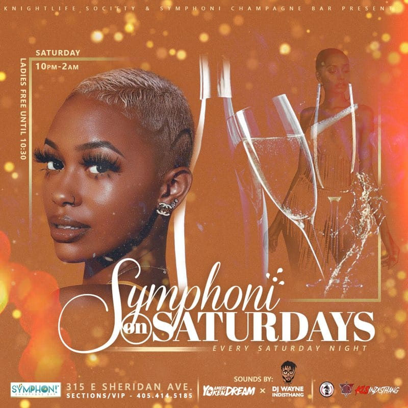 Sections Sold Out 🥱 #SymphoniOnSaturdays