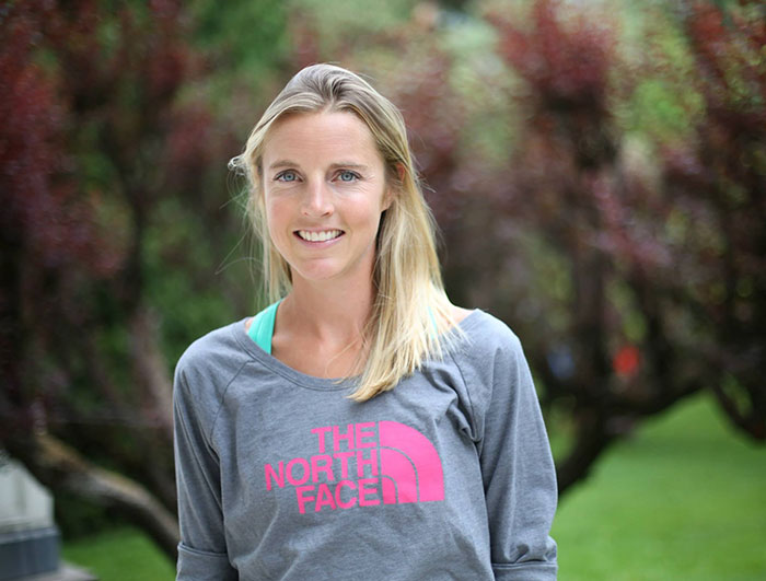 NEW PODCAST: @StefanaMarie teaches us some golden nuggets for those new to trail running. tinyurl.com/u6fqnph