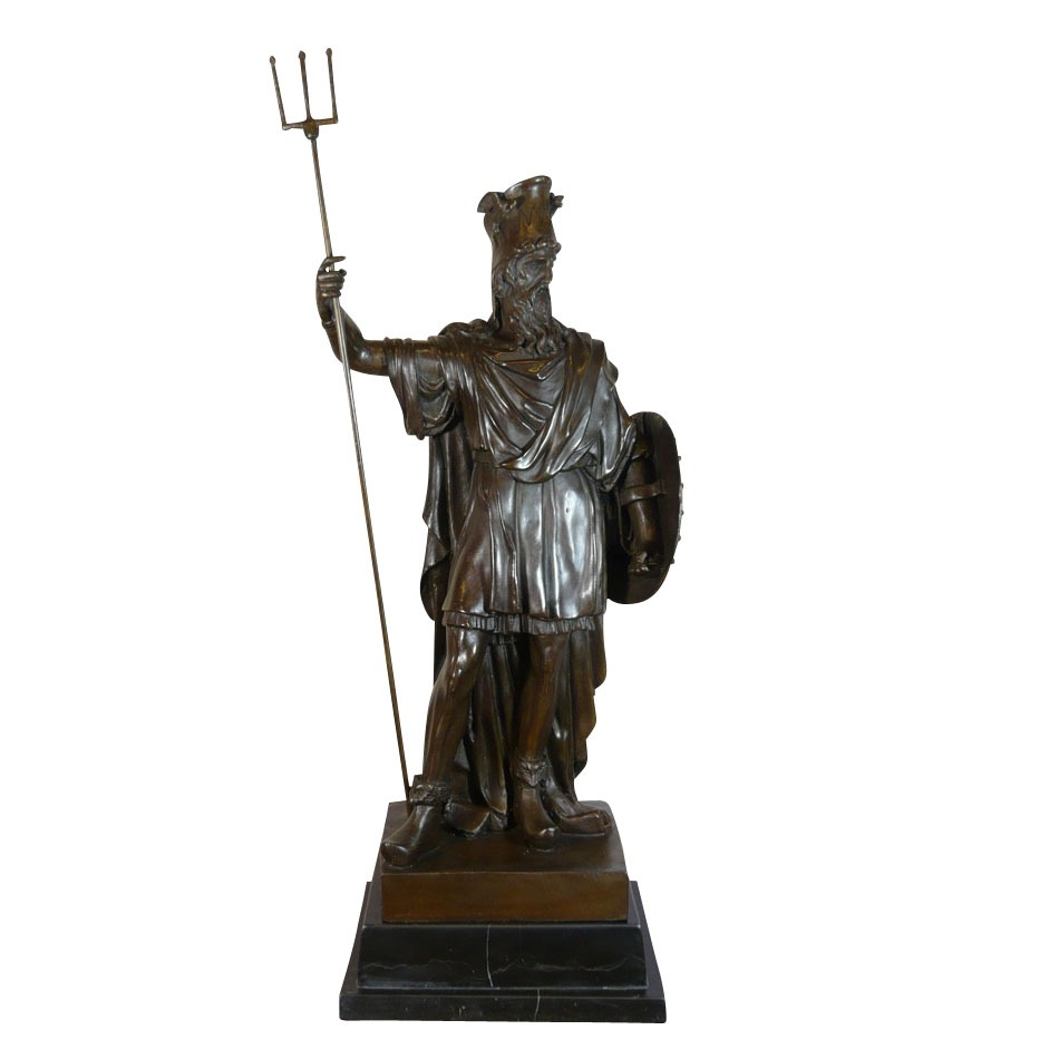Sculpture en bronze de Darius 1er - #bronze - #Sculptures - Sculptures bronze réalisées selon la technique de la cire perdue.  https://htdeco.fr/fr/statues-en-bronze-historiques/839-sculpture-en-bronze-de-darius-1er-3700850620812.html…pic.twitter.com/56UN7i2qbS