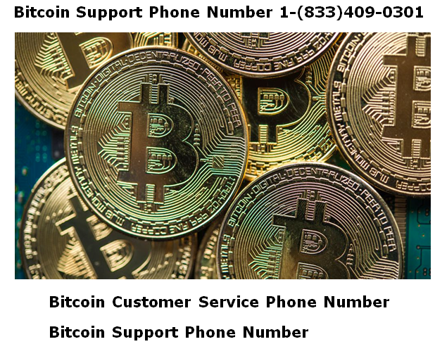 bitcoin customer care number