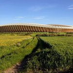 Image for the Tweet beginning: Zaha Hadid Architects wins approval