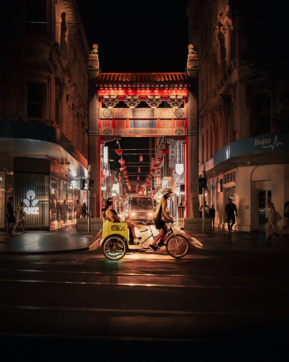 test Twitter Media - 3/3: Today, Melbourne's Chinatown (and Australia's oldest Chinatown) is a local favourite bustling with restaurants, theatres, bars and culture. Today we support our Chinese friends. We stand stronger together, for now and for the future. 📸 via IG/samj.mckay https://t.co/c8IMFr4Rxe
