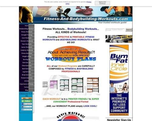 Fitness Workouts and BodybuildingWorkouts https://lootersadda.co/2020/02/22/fitness-workouts-and-bodybuilding-workouts/…pic.twitter.com/AK4Oclz40O