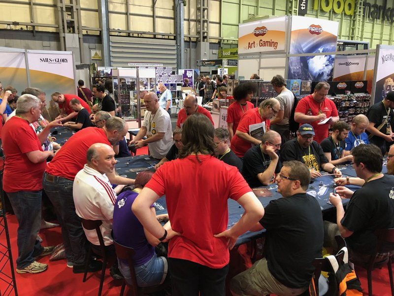 Ares Games returns for a second year as supporting sponsors. Bringing new releases and a preview: https://www.ukgamesexpo.co.uk/content/news/ares-games-supporting-sponsors-ukge-2020/…  #ukgamesexpo #aresgames #blackrosewars #quartermastergeneral #wingsofglory #bsg-sb #UKGE2020 #gamesconvention #hobbygames #tabletopgames  #daysoutwithkidspic.twitter.com/4JIpOKCNbo