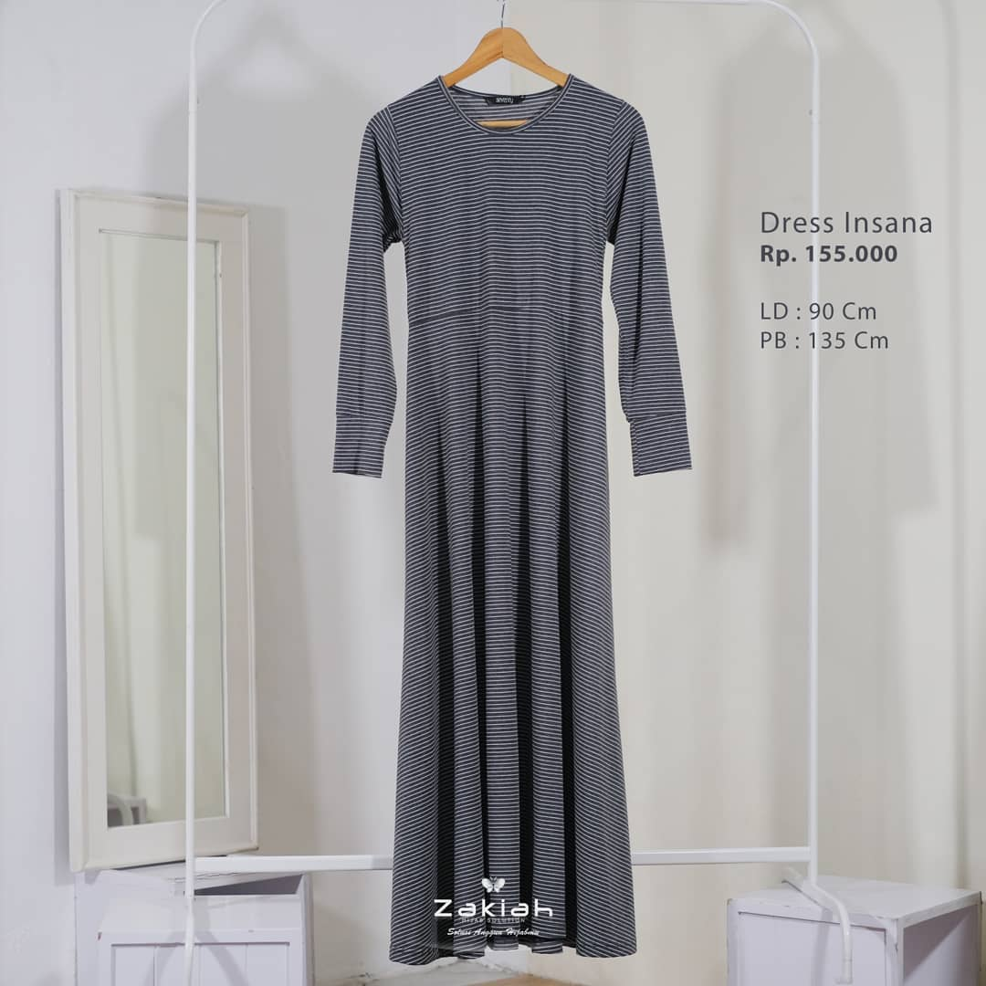🦋 Dress Irsana 🦋  Dress motif salur dengan bahan baby terry  cocok buat daily.   size LD : 90cm PB : 135cm Harga : 155.000  Harga : 300.000 WA: 082233333464  #dresssalur #dressmurah #dresskekinian #dressharian #hijabmuslimah #hijabmurah #bajuwanita #bajumurah #dressbasic https://t.co/OfGpzA2Uda