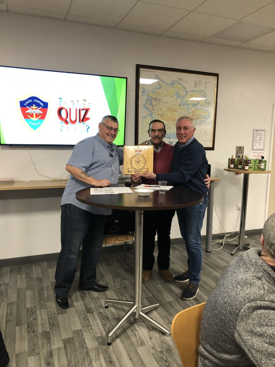 A huge thanks to our community who came to the HQ quiz! Special thanks to the #amazing staff team who organised it. Your support and generosity means the world to us. Let us know if you would like a social evening like this every month? #servingourcommunity #amazingteam