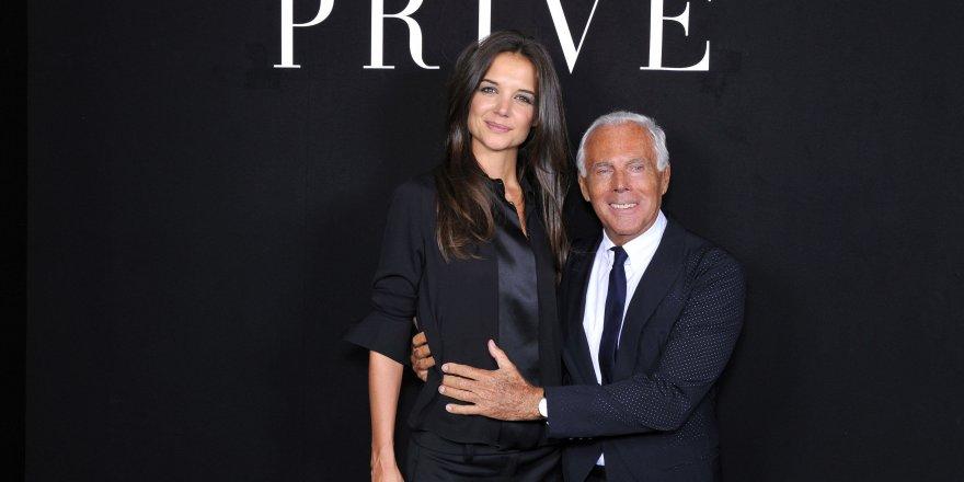 """Moda sektöründeki taciz iddiaları ile ilgili konuşan İtalyan model devi Giorgio Armani, """"Moda endüstrisi olarak kadınlara tecavüz ediyoruz"""" ifadelerini kullandı. https://bit.ly/2wGau1Lpic.twitter.com/pwX9PJhD07"""