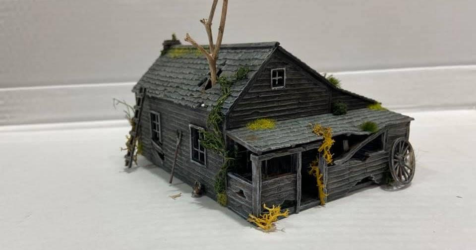 Renedra: New Hard-Plastic Ramshackle House Kit Preview http://dlvr.it/RQX5h9pic.twitter.com/rcYyfs1R24