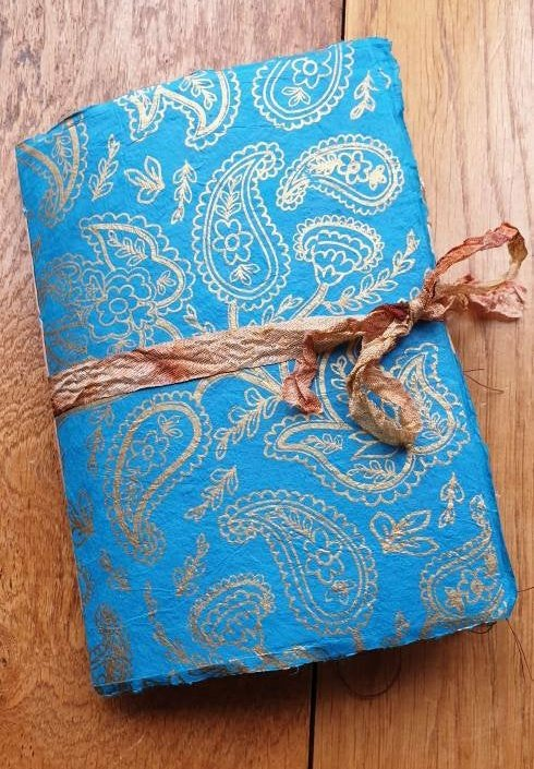 Excited to share the latest addition to my #etsy shop: Medieval Journal, Medieval Theme, Handmade Paper Book, Junk Journal, Medieval Gift, Medieval Wedding #journal #blue #wedding #mothersday #medievaltheme #handmadepaperbook