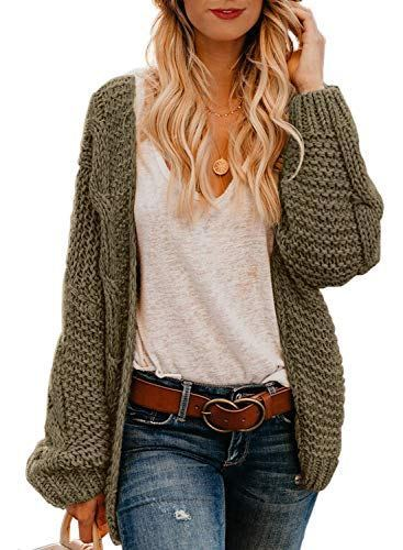 Astylish Women Open Front Long Sleeve Chunky Knit Cardigan Sweaters Loose Outwear CoatS-XXL https://registgift.com/astylish-women-open-front-long-sleeve-chunky-knit-cardigan-sweaters-loose-outwear-coat-s-xxl/…pic.twitter.com/M8rskTdRhO