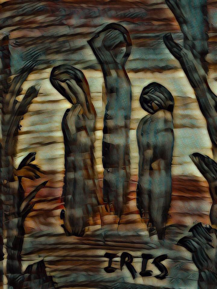 Shadows of Dreams, painted by @IRISUNART #irisunart #art #artistic #artist #arte #artsy #arts #painting #paintings #paint #watercolor #watercolors #instartist #instalove #instalike #galleryart #onlinegallery #fineart #instalove #instalikepic.twitter.com/vaM28608Hg