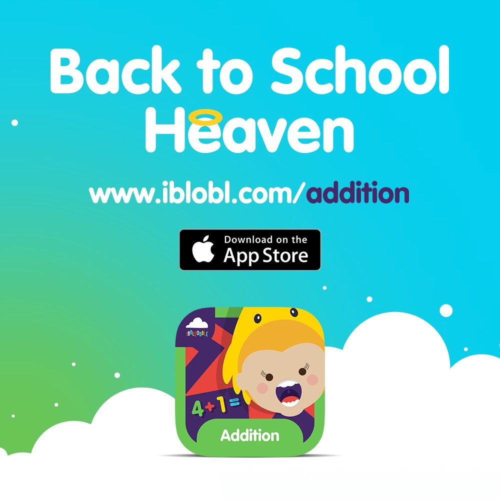 #Learn #Addition with #Ibbleobble! #PracticeMakesPerfect  http://www.iblobl.com/addition   #AppStore #Games #App #Apps #gameoftheweek #Add #Adding #Numbers #Kids #Children #Apple #iOS #School #Schooltime #ScreenTime #FridayMotivation #fridayFeeling #Friday #friyay