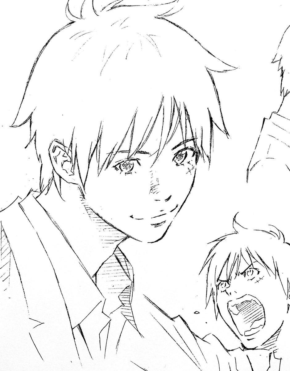 僕は元々漫画家なんで、嫌がる原作ファンの気持ちも理解できます。だからこそ尾田くんやワンピースファンに向けて、自分なりの最大のリスペクトを込めてこの仕事に挑みました。