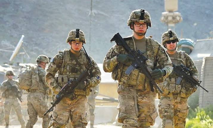 United States and the Taliban in Afghanistan have reached a truce, the US State Department announced Friday.  The truce was brokered between the US, the Afghan Government and the Taliban and starts with a seven-day reduction in violence  #Afghanistan #M https://www.insideojodu.com/u-s-and-afghan-taliban-call-truce/…pic.twitter.com/Gd7peoJs6M