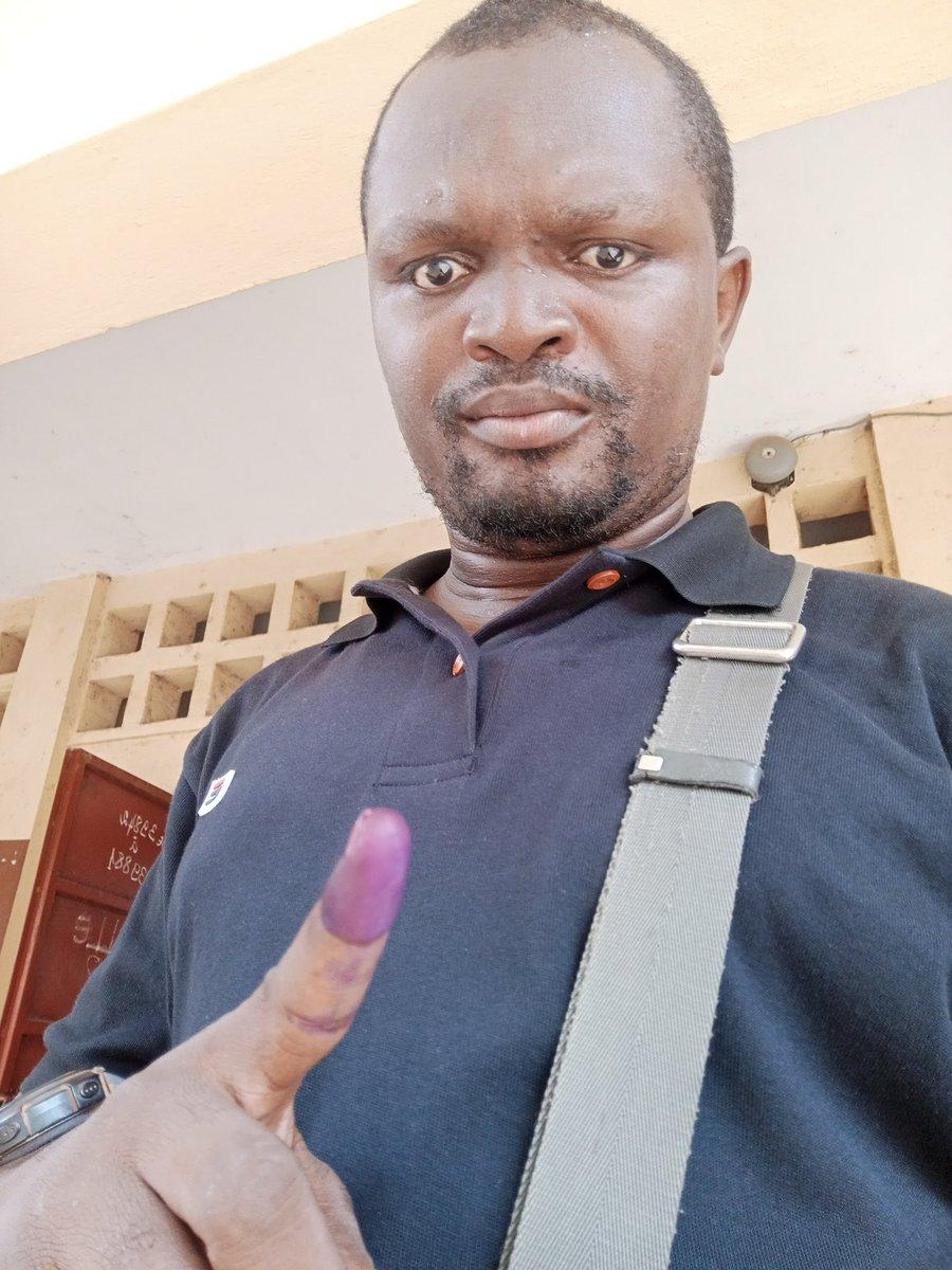 J'ai voté et toi? https://t.co/Pifo3U6EFc
