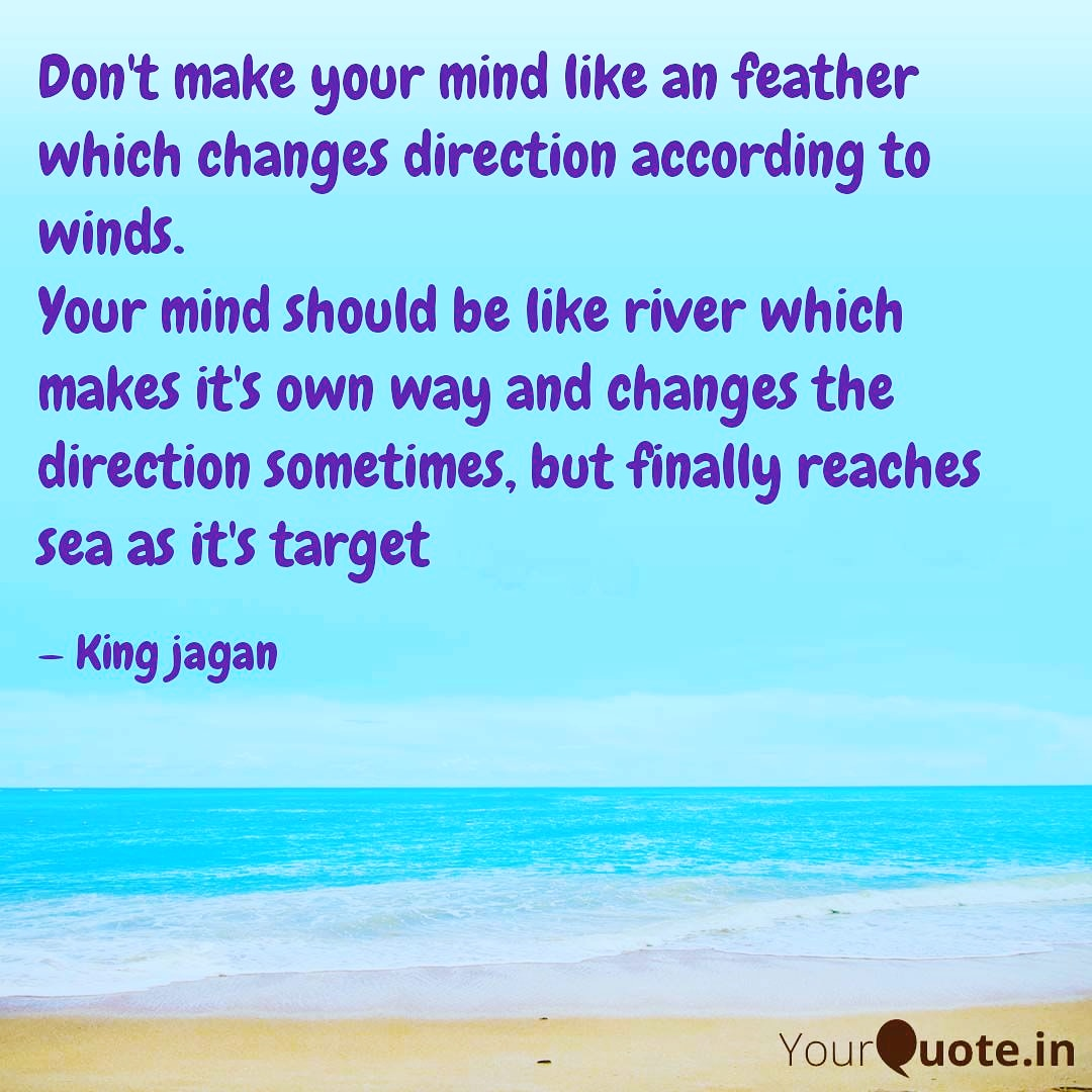 External sources may distract but never change your path of right direction. #kingjagan #kingjaganquotes #inspirationalquotes #motivationalquotes #quoteoftheday #writerscommunity #writersofindia #SaturdayThoughts #Entrepreneur #lifequotes #WritingCommunity #twitterquotes #focuspic.twitter.com/ILlX1g7SjS