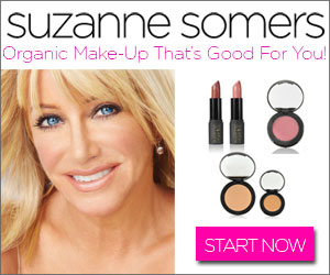 Suzanne Somers Cosmetics  __  _____ #itisis #SuzanneSomers #suzanne #somers #cosmetics #healthy #pure #organic #love #makeup #beauty #essentials #greatness __ &)(*&ˆ%$#!˜!#$%ˆ&*