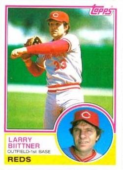 Larry Biittner days until 2020 #Reds Opening Day
