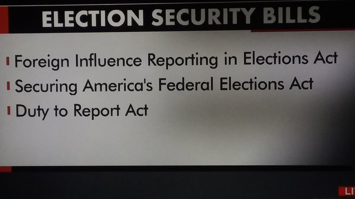 Why is/are  #GOP #SenateRepublicans #MoscowMitch #MoscowMarsha   ... blocking #ElectionSecurity bills shown below? Why have they died on McConnell's desk?  Why did Ivanka apply and get 20 some Chinese trademarks that included 'voting machines'?  #2020 #Voters #VoterFraud