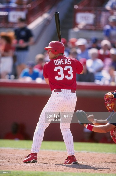 Eric Owens days until 2020 #Reds Opening Day