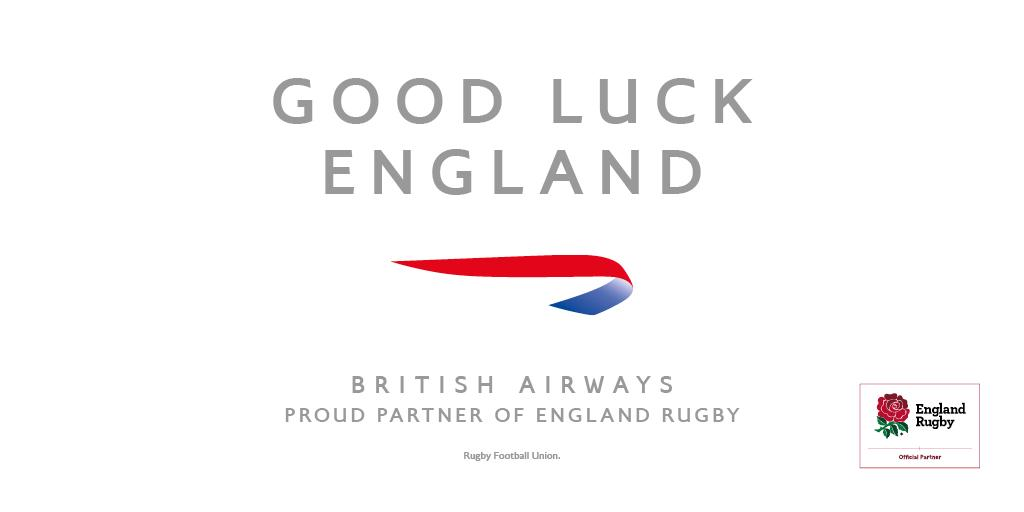 As proud partner of @EnglandRugby, we're rooting for our men and women tomorrow! 🏉 #6Nations #ENGvIRE #BARugbyFan  If you're heading to @Twickenhamstad, as an Executive Club Member, link your card through our eStore to earn Avios on select purchases: https://t.co/QPBgB2oXlI https://t.co/xkvuweEyE4