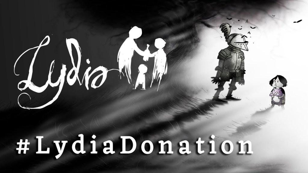 Fast 1000 Spenden über Lydia DLC #LydiaDonation #Lydia #DLC #Spenden #GuterZweck #NintendoSwitch https://www.pixel-magazin.de/fast-1000-spenden-ueber-lydia-dlc/…pic.twitter.com/ZU4C9VTX6G