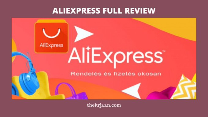 AliExpress Full Review | AliExpress Tracking & Affiliate