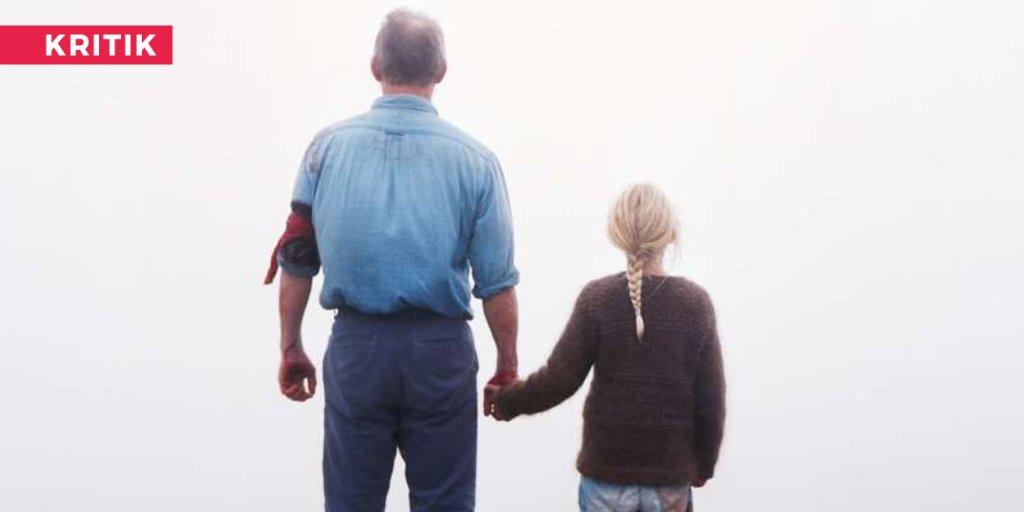 In einer abgelegenen isländischen Stadt beginnt ein dienstfreier Polizist, seine verstorbene Frau einer Affäre zu bezichtigen. Eine Geschichte von Trauer, Rache und bedingungsloser Liebe. WEISSER WEISSER TAG ist unser Kino-Tipp der Woche https://buff.ly/37LA3Lzpic.twitter.com/F9VBxjmmfv
