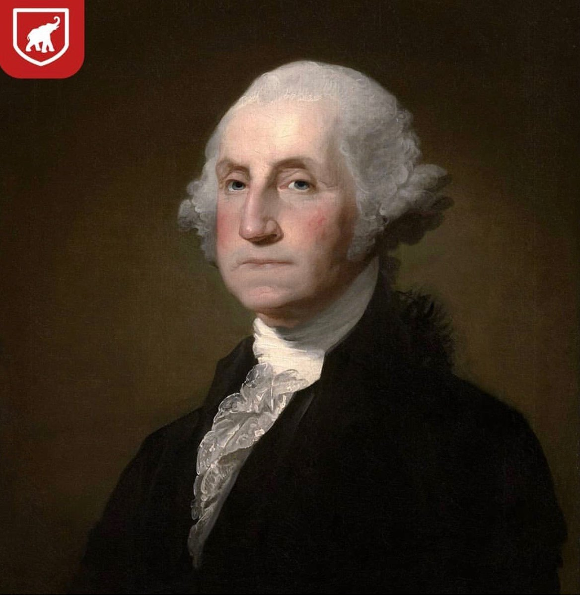 Happy birthday to our nations first president, George Washington!