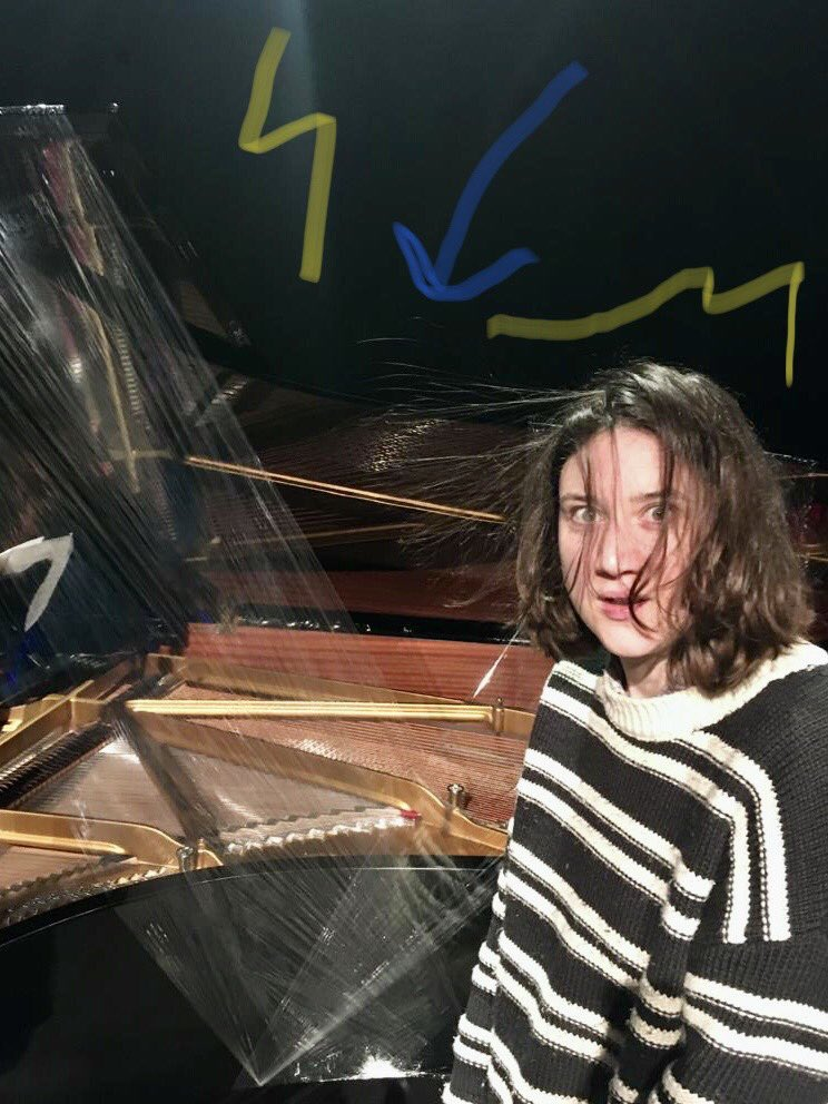 check out my electric energy in today's show @TROUPEconcerts