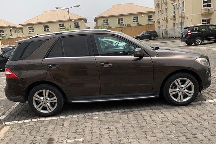 Asking Price: 6.9m (Slightly Negotiable)  If interested, DM for Inspection or Call 07057192264 or Whatsapp; +2347084317843  #BuyLagos #BuyLagosLtd #Lagos #Mainland #BuyCars #CarsForSale #Instablog9ja #Cars4Sale #Tundeednut #Nigeria #CarDealers #NaijaFashion #NewCarspic.twitter.com/TYGQjjF73M