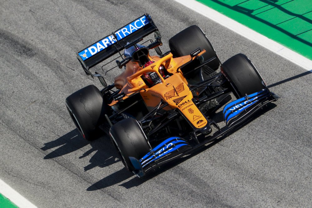 Prima parte dei test pre-stagione: ✅  Quali sono state le impressioni del Team @McLarenF1 ? Cosa ci aspetta la prossima settimana? Leggi le dichiarazioni ufficiali tradotte in 🇮🇹 👇 http://bit.ly/2Vc6xfb  #F1Testing #MCL35 #SkyMotori #McLaren #F1 #SkySports #F12020