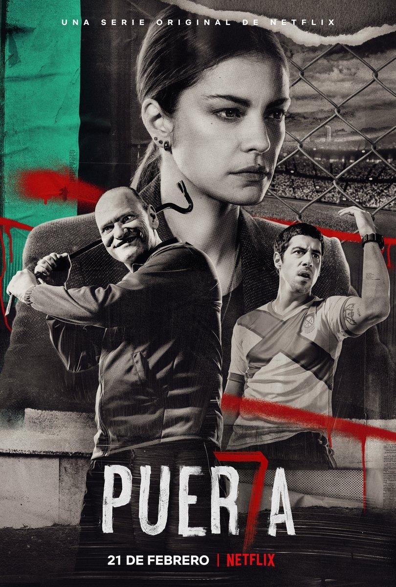 Crítica de la serie #Puerta7  de @NetflixES . Martin Zimmerman creador de #OZARK ofrece una exploración del universo de las barras bravas argentinas. http://bit.ly/2uXwRiH  #netflixseries #Netflix #FelizSabado #felizsabadoatodos #FelizFinDeSemana #FelizFinde #BuenosDiasATodospic.twitter.com/erfyq1JJ5n
