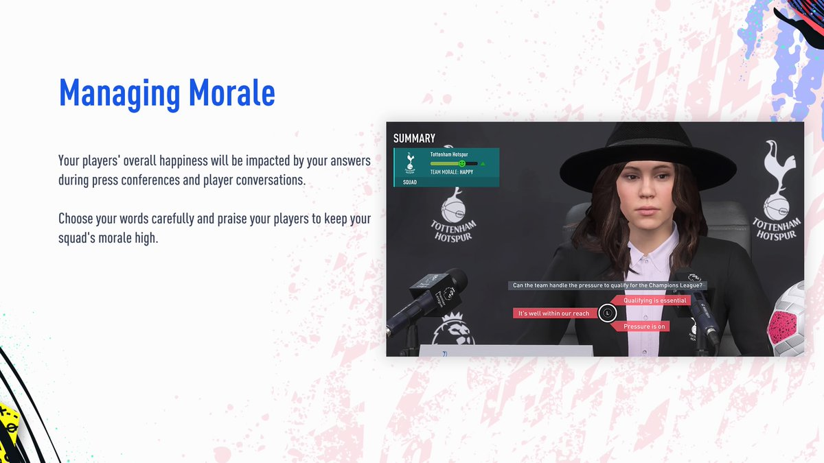 @EAFIFADirect hey guys,  my career mode is frozen and the new intro load screen is not working. thanks  #FixError #FIFA20 #whenpic.twitter.com/kMb7GrkNOZ