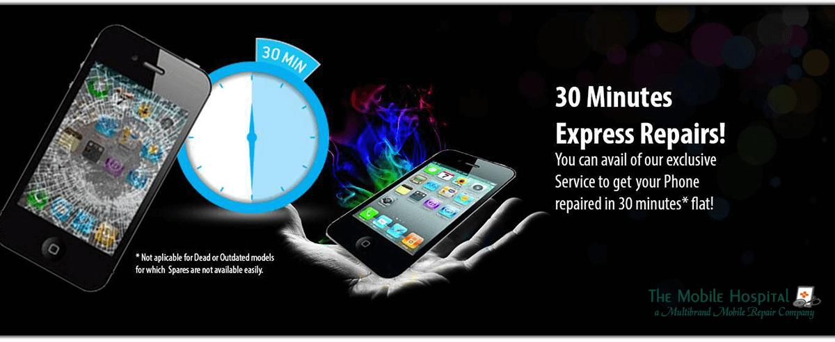 Get Your Phone Repair in 30 Minutes! #TheMobileHospital #MobileRepair Website https://zcu.io/rNqD Call Us @ 8510055800pic.twitter.com/FE6HDWn0lc