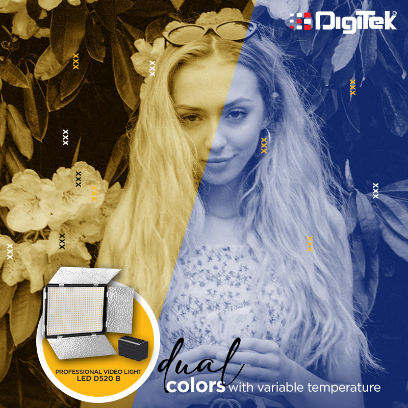#Digitek video light comes with variable color temperature control for you to match or manipulate the natural lighting. ⠀https://buff.ly/38HEacX  #photography #photographer #camerabattery #DigitekLight #portablelight #studiolight #PhotographyIsArt #photooftheday #PhotoDaypic.twitter.com/bvMH3baQ34