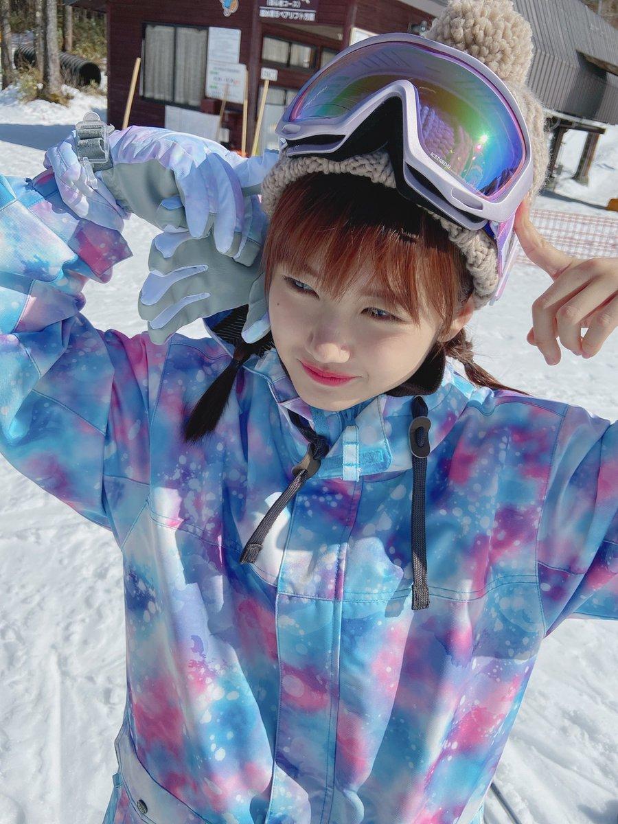 【13期14期 Blog】 19歳 横山玲奈:…  #morningmusume20