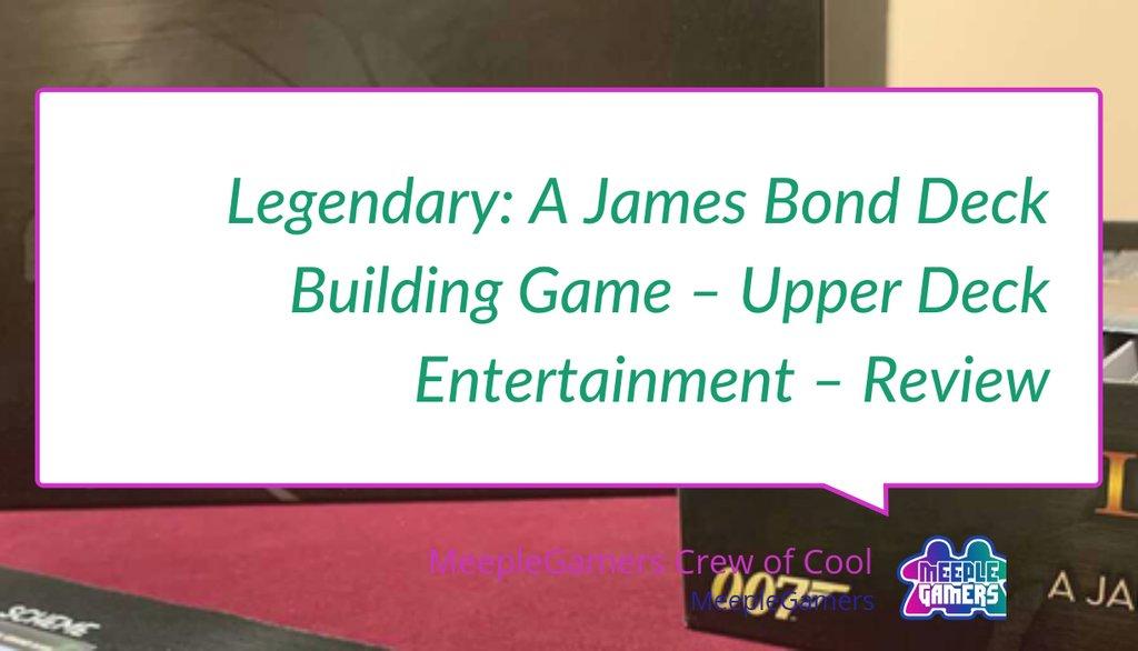 """Game Type: Card Game"" https://lttr.ai/Nep5 #Twitter #Tabletopgames #Brettspiel #Juegodemesa #Boardgames #Jogodetabuleiro #Bencichoski #Instagram #Jeuxdesociete #JamesBond #BoardGameReviews #Cardgame #Cooperativeplaypic.twitter.com/ZSUJ2xAjxQ"