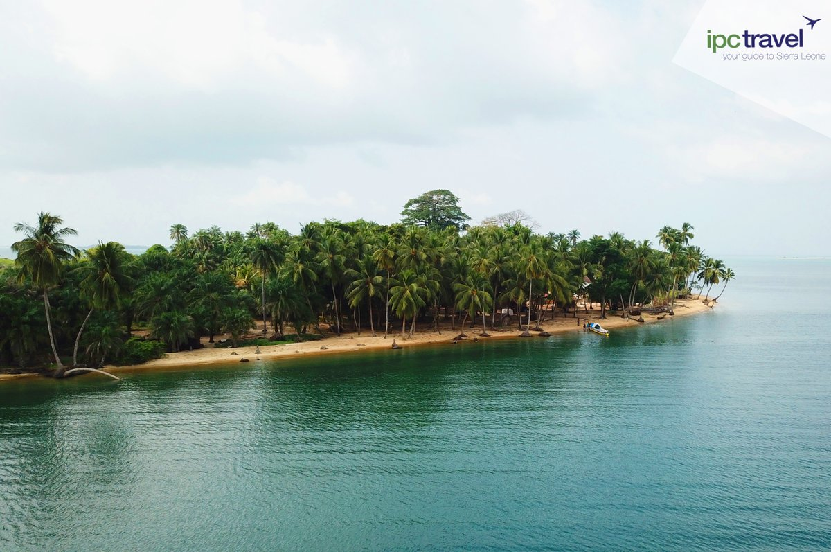 Who has been here? 🤔 Turtle Islands is the perfect destination to enjoy the unspoiled natural environment. No matter where you look, you will be wrapped in stunning views  #ipctravel #yourguidetosierraleone #sierraleone #salonetwitter https://t.co/i3QLzsbXoy