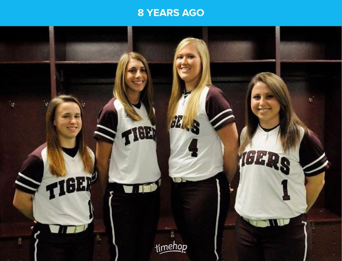 WaY BaCK ThRoWBACK to eight years ago for @CVilleLTS who, by the way, have had their games today moved to 2:00 and 8:00.pic.twitter.com/wU637iF1dL