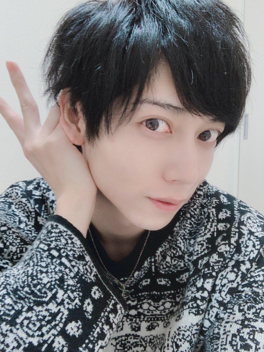 髪の毛切りました☆ ー アメブロを更新しました#染谷俊之