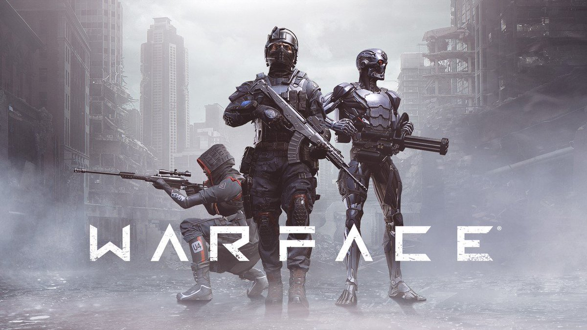 Feature: Warface Producer On Switch Port Parity, Crossplay And The Element Of Surprise  #Repost #Features #Interviews #Warface
