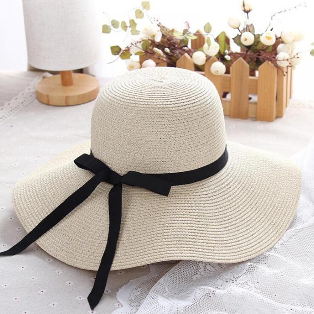 #seVen19_store #seVen19 #seVen19store #followme #me Wide Brim Straw Sun Hat