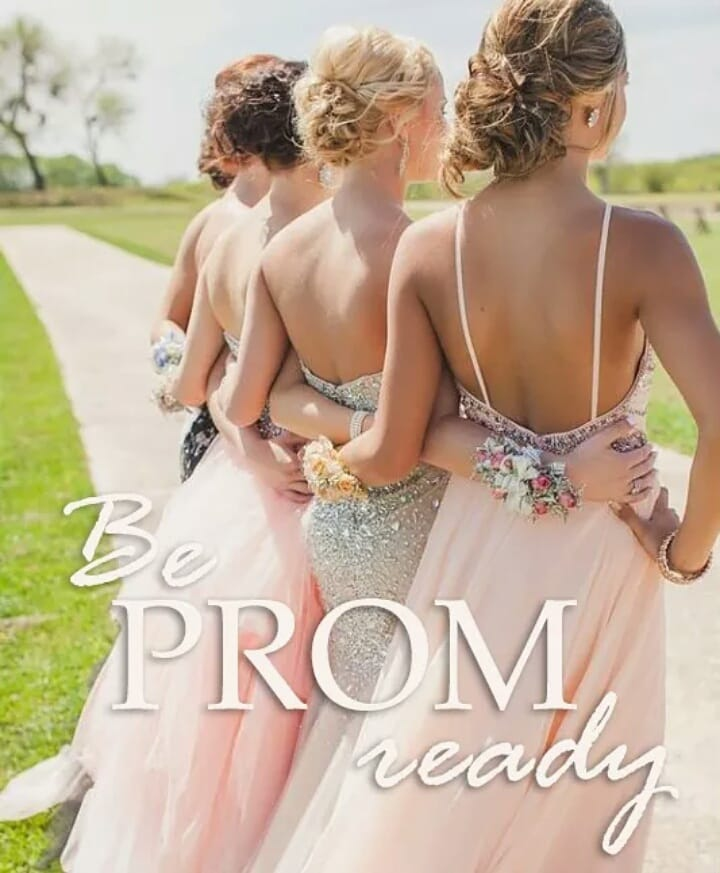 It's time to start thinking about prom! #tanning #lookgoodfeelgood #WearWinkEaseEyewear #indoortanning #tanningbed #prompic.twitter.com/4j5ehviZT8