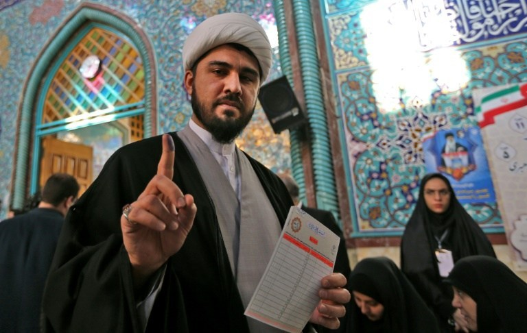 Conservatives ahead as Iran poll results tricklein https://theopenview.in/2020/02/22/conservatives-ahead-as-iran-poll-results-trickle-in/…pic.twitter.com/gSlQoiS0us