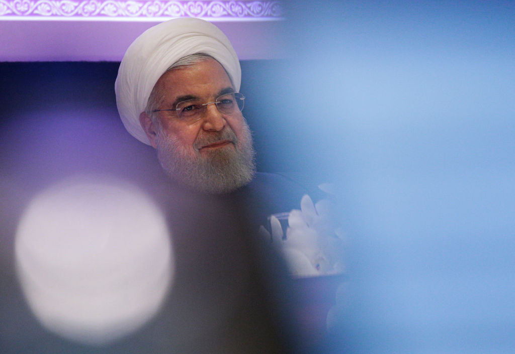 Will the current Iran regime ever be normal? ow.ly/Kvgy50ysKZ1